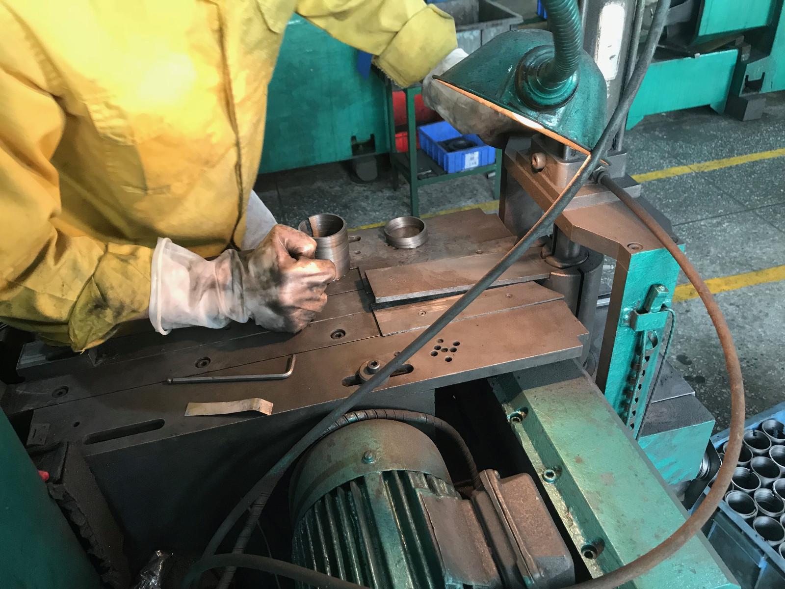 CD70 Motorcycle engine piston ring-6