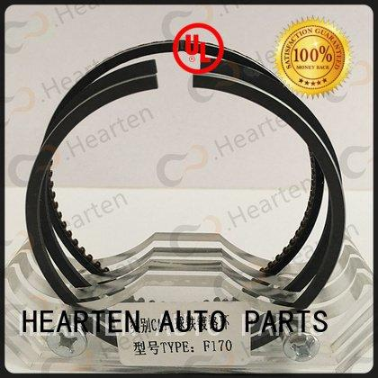 HEARTEN Brand machinery auto engine parts rings piston