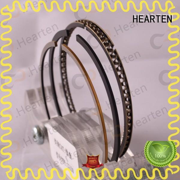 77208 Strong sealing performance   suitable for all kinds of motorcycle engine piston rings