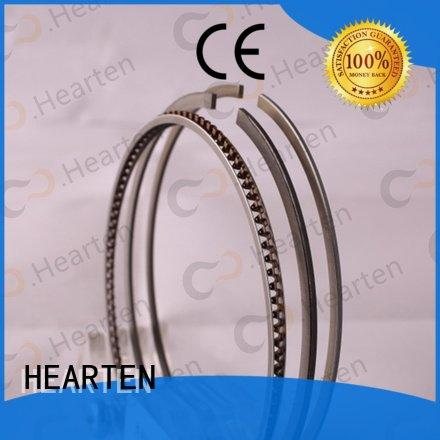 Hot Auto  Piston  Ring engine chromium diesel HEARTEN Brand