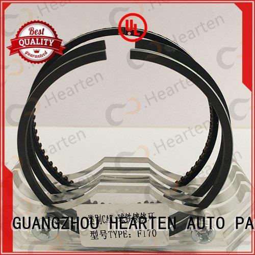HEARTEN paston pistor machinery auto engine parts accessories