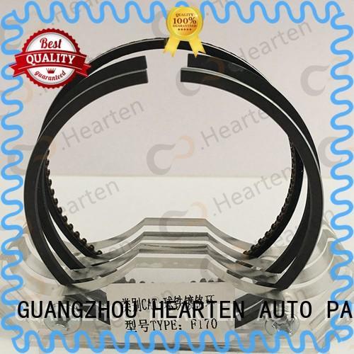 HEARTEN long lasting best piston rings wholesale for electric generator