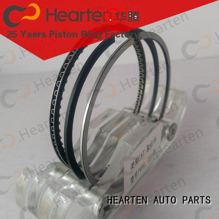rings nitriding pvd Auto  Piston  Ring HEARTEN