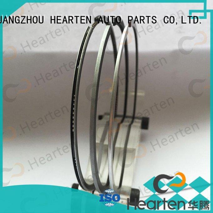 HEARTEN Brand rings automobile pvd piston ring sealer