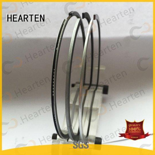 chromium pvd engine automobile HEARTEN piston ring sealer