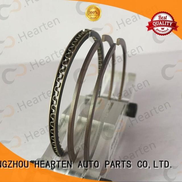 HEARTEN pvd motorcycle piston manufacturers directly sale for auto engine parts