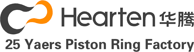 HEARTEN AUTO PARTS Logo