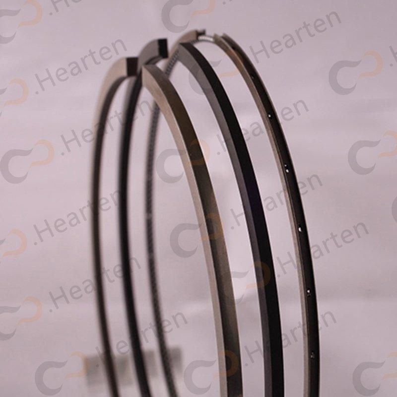 Ford2.0 Automobile engine piston ring