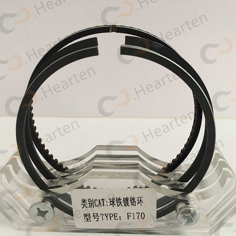 HEARTEN 177Fgeneral machinery gasoline electric generator accessories paston ring General Engine Piston  Ring image1