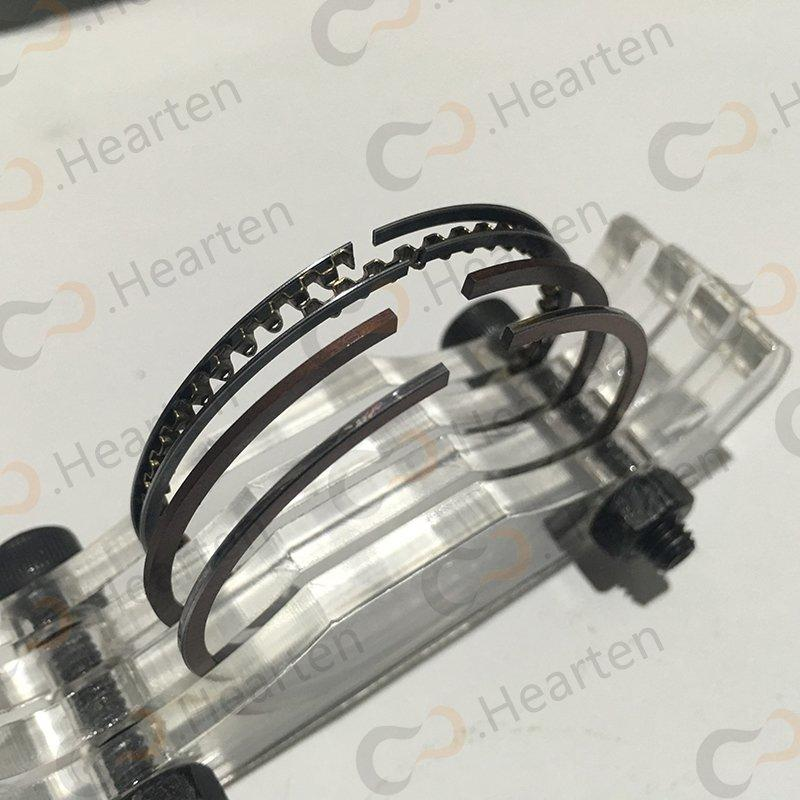 CD70 Motorcycle engine piston ring