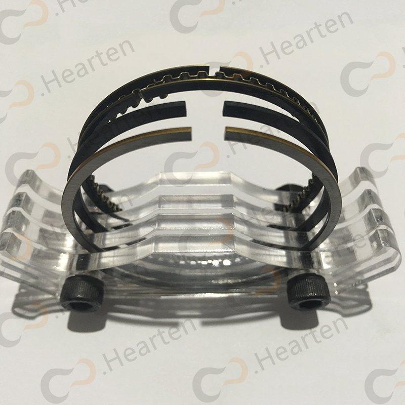 HEARTEN CG125 Motorcycle engine piston ring Motorcycle  Piston  Ring image2