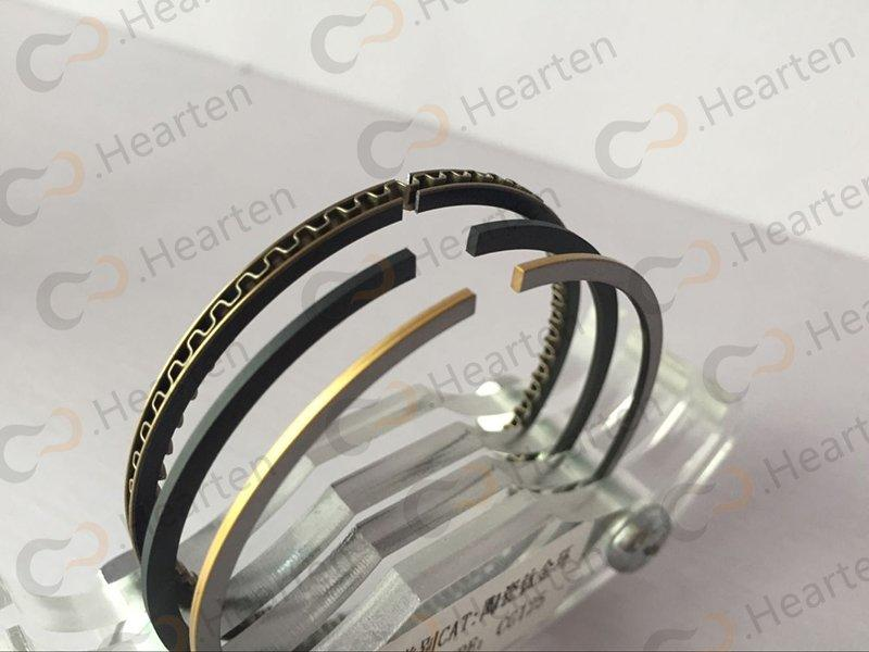 wearresistant material ring piston cks HEARTEN motorcycle piston rings