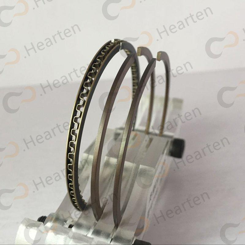 DT wear-resistant material piston ring