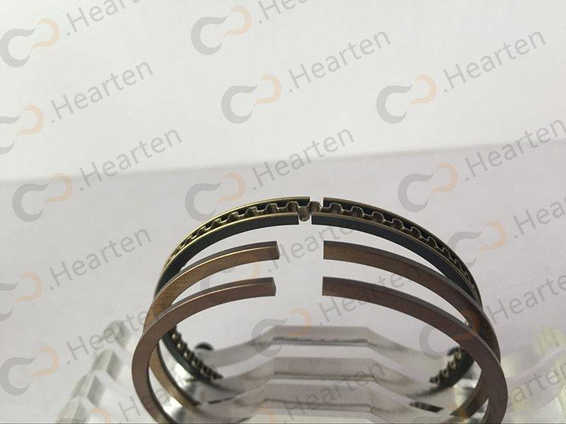 sealing pvd piston ring kit HEARTEN manufacture