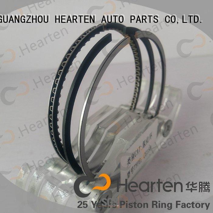 automotive engine automobile diesel HEARTEN piston ring sealer
