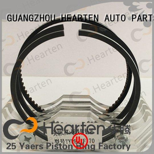 HEARTEN pistor ringsengine engine piston rings piston paston