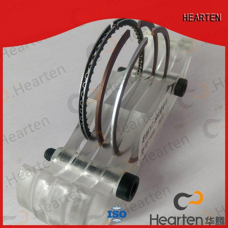Custom motorcycle engine parts suitable sealing motorcycle HEARTEN