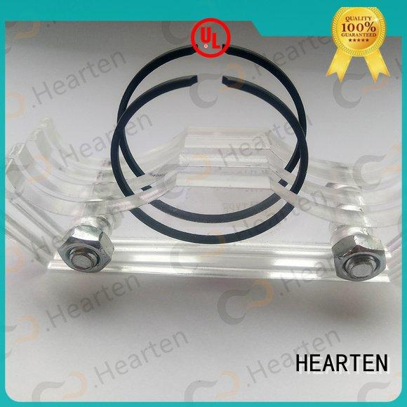 Wholesale engines piston Garden Machine Piston  Ring HEARTEN Brand