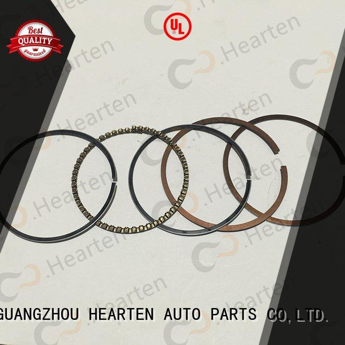 motorcycle piston rings strong performance suitable HEARTEN