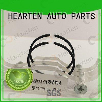 gasoline engine piston saw HEARTEN Garden Machine Piston  Ring