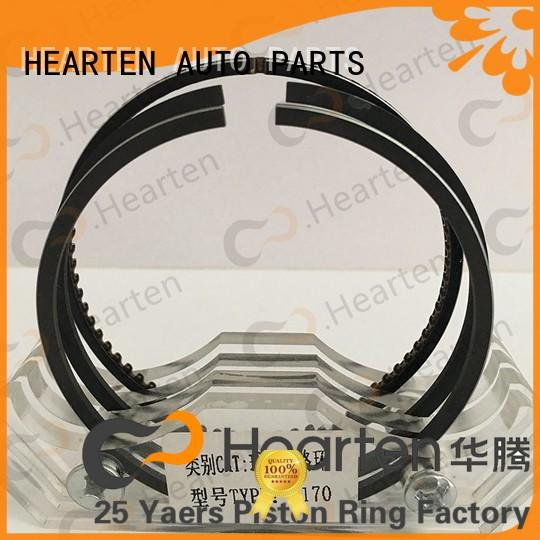 reliable engine piston ring manufacturers nodular cast iron supplier for electric generator