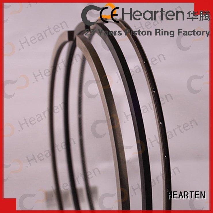 OEM Auto  Piston  Ring piston chromium nitriding piston ring sealer