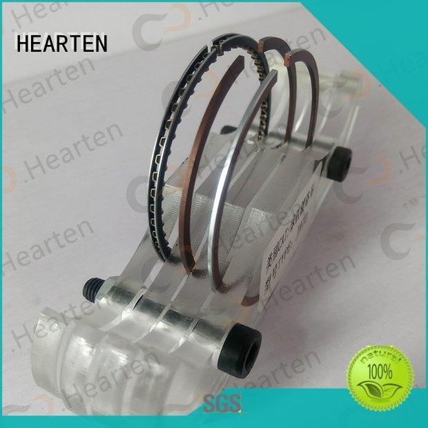 HEARTEN Brand pvd automobile automotive Auto  Piston  Ring