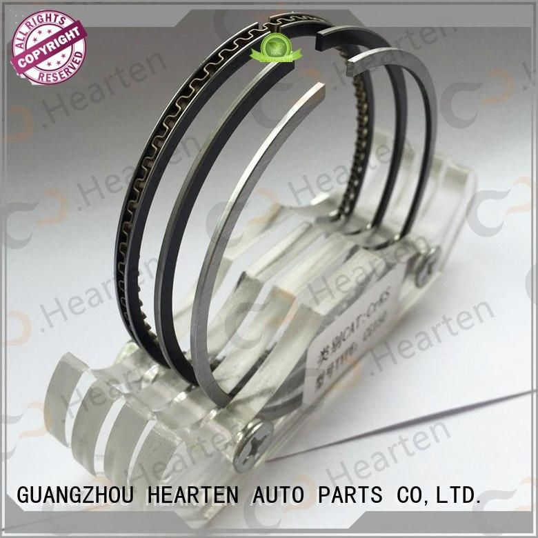 HEARTEN professional motorcycle pistons suppliers directly sale for motorcycle