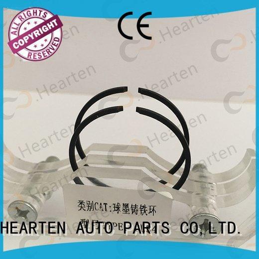 HEARTEN Brand piston ring chain garden machine piston ringfor sale bulk