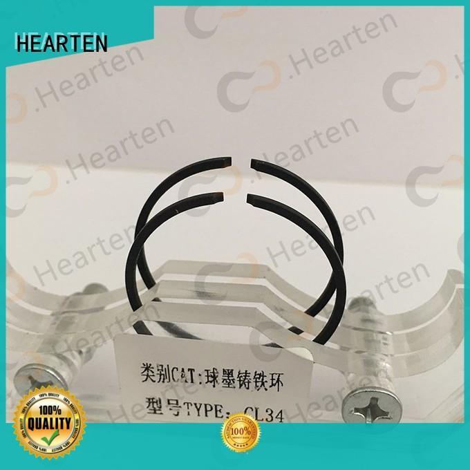 best piston rings internal chain HEARTEN Brand piston rings suppliers