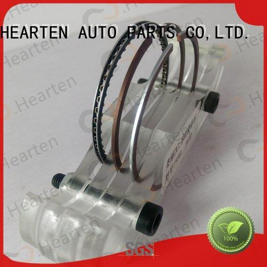 Auto  Piston  Ring piston engine piston ring sealer HEARTEN Warranty