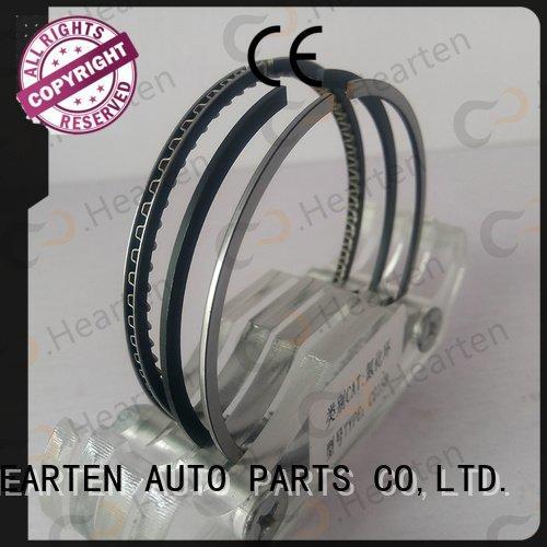 motorcycle piston rings chromium ring rings titanium