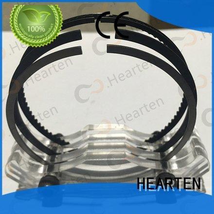 chromium engine piston ring sealer pvd HEARTEN