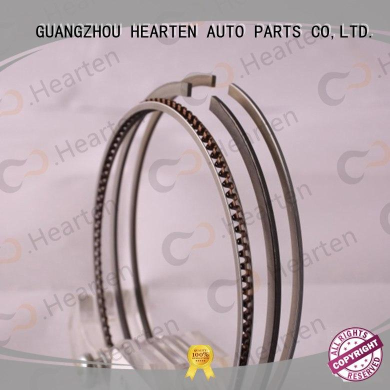 HEARTEN popular piston rings series for automotive