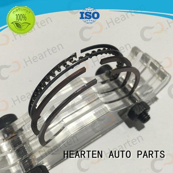Custom cks motorcycle engine parts ring motorcycle piston rings