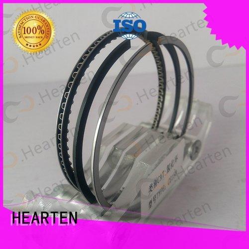 motorcycle piston rings cks piston OEM motorcycle engine parts HEARTEN
