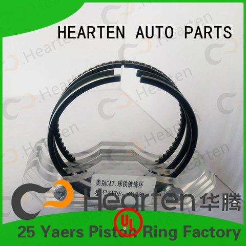 auto engine parts electric engine piston rings ringsengine HEARTEN