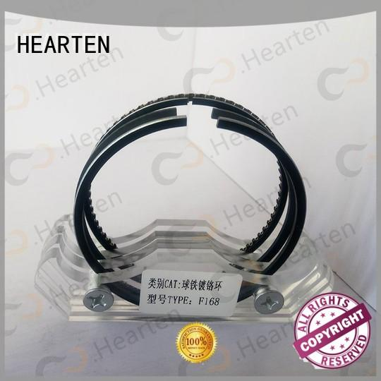 HEARTEN excellent best piston rings supplier for engines
