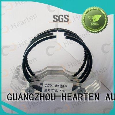 HEARTEN engine piston rings sells accessories gasoline piston