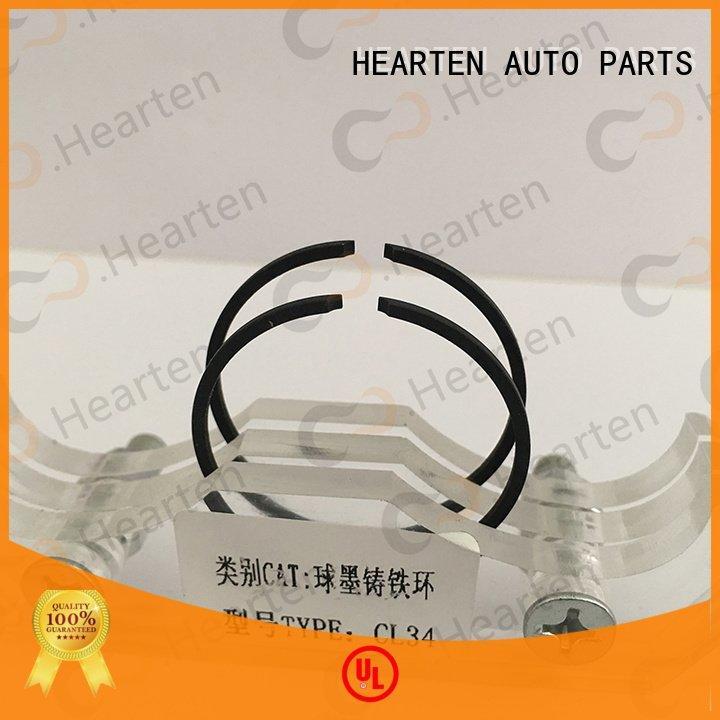 engines ring chain garden machine piston ringfor sale bulk HEARTEN