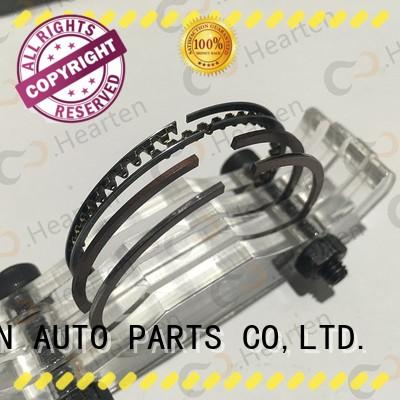 CD70 Motorcycle engine piston ring