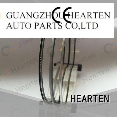 nitriding large rings HEARTEN piston ring sealer