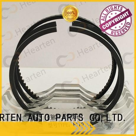 stable engine piston ring manufacturers chromium surface supplier for engines