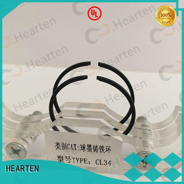 HEARTEN gasoline Garden Machine Piston  Ring engine chain