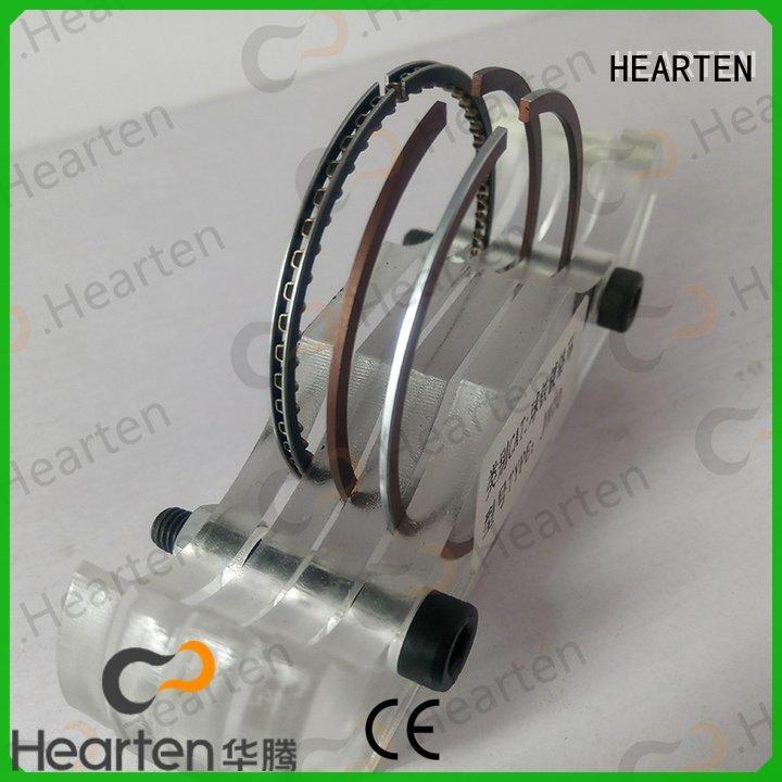 HEARTEN Brand ring diesel piston Auto  Piston  Ring