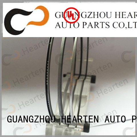 Custom piston ring sealer engine ring diesel HEARTEN