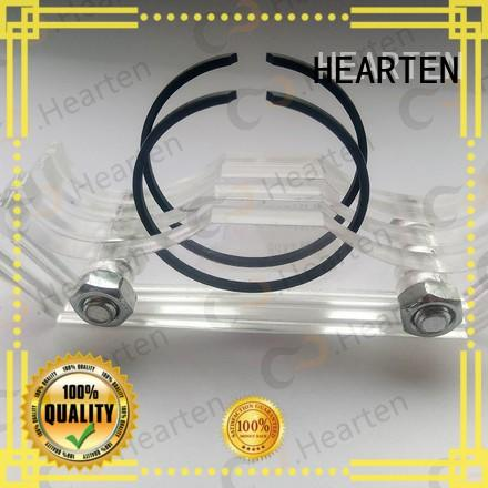 Hot gasoline piston rings suppliers ring combustion HEARTEN Brand