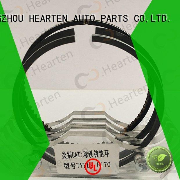 HEARTEN Brand rings generator accessories engine piston rings
