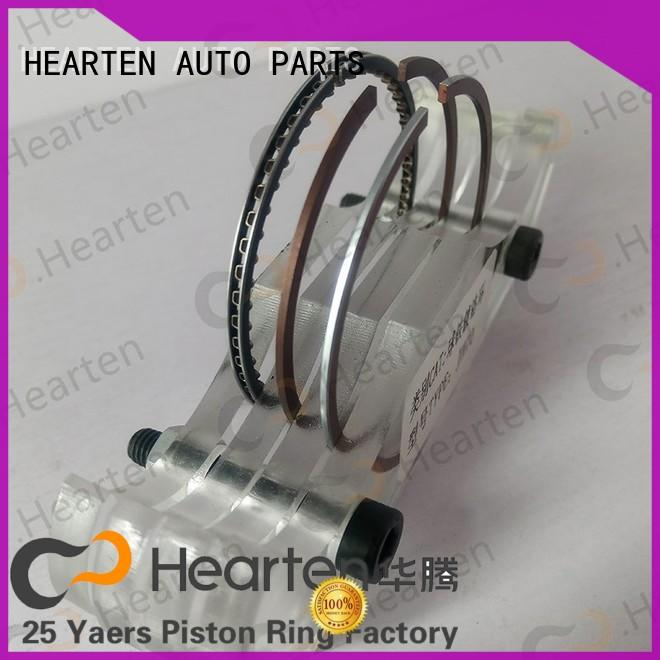 HEARTEN chromium motorcycle pistons suppliers manufacturer for motorcycle