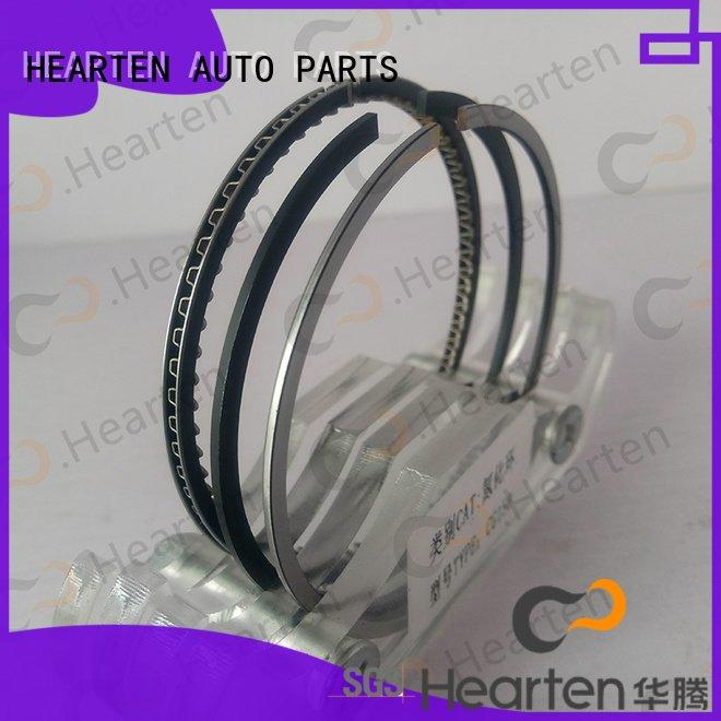 Auto  Piston  Ring chromium pvd nitriding diesel Bulk Buy